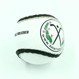 Shinty Ball - All weather practice ball