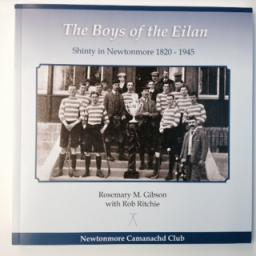 The Boys of the Eilan