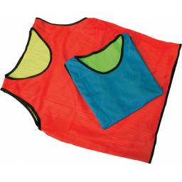 Reversible Bibs - Pack of 10