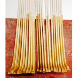 "Juvenile Shinty Sticks 41"" / 42"" (104cm)"