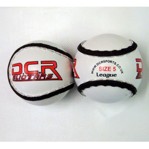 Hurling Balls - League