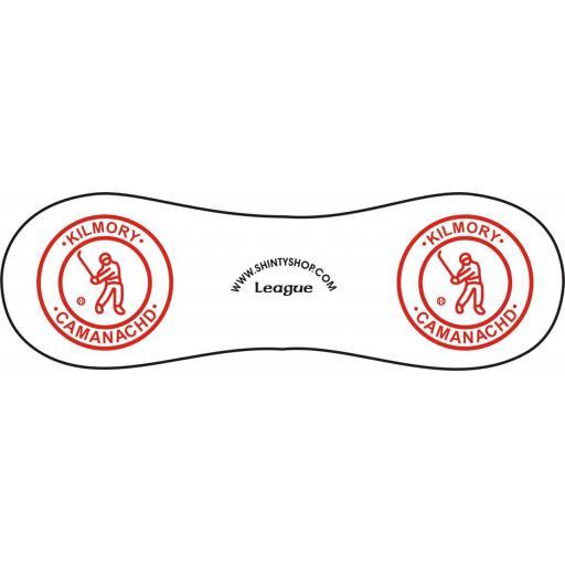 Logo'd Shinty Balls from £42 per dozen