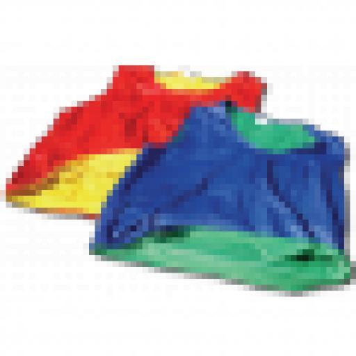 Reversible Bibs - Pack of 10