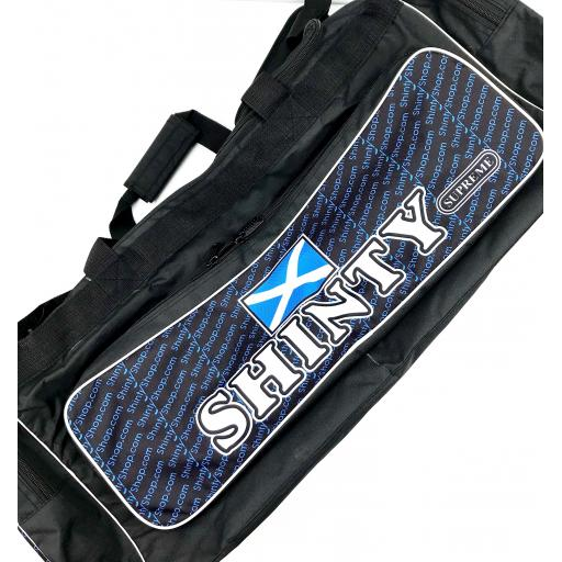 Player Shinty kit bag