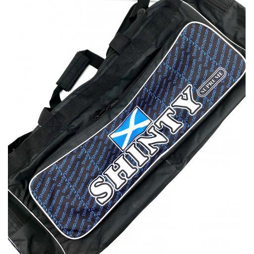 Player Shinty kit bag