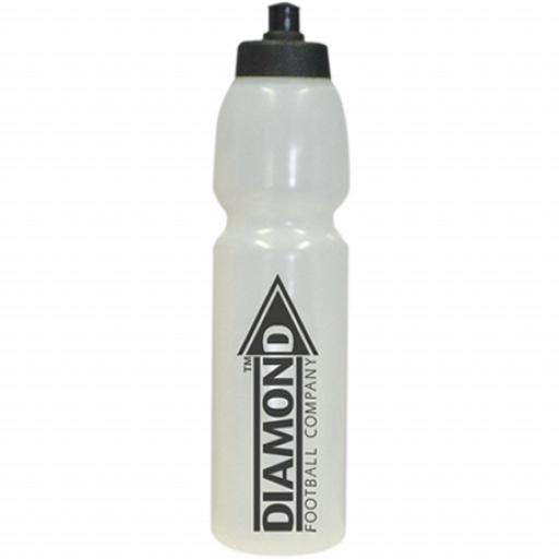 1L Transparent Bottle