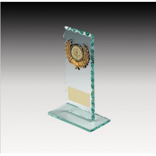 Glassware Presentation Awards
