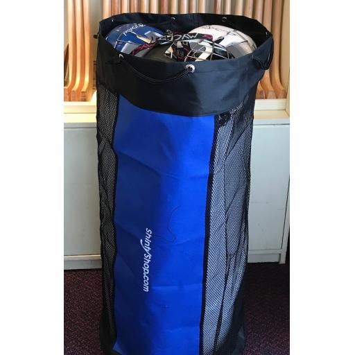 Shinty helmet carry bag