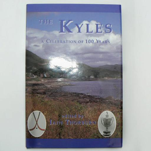 The Kyles - A celebration of 100 years
