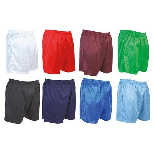 Precision micro-stripe shorts - Junior.jpg