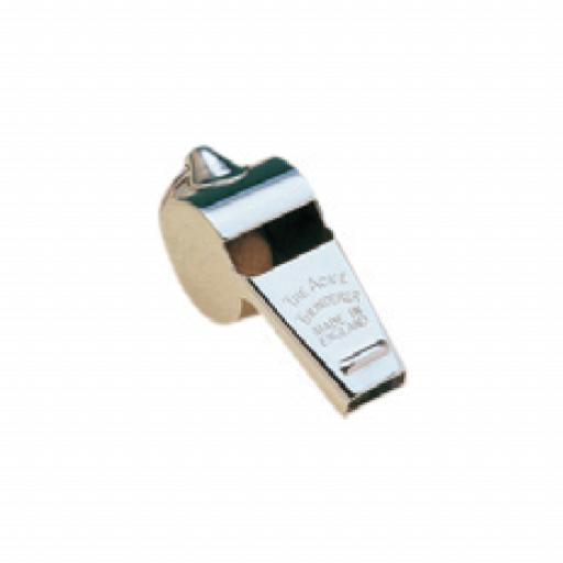 Recommended by Camanachd Association - Acme Thunderer Whistle