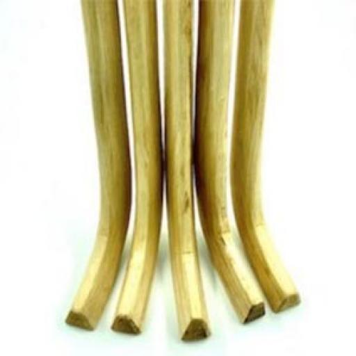 "Juvenile Shinty Sticks 41"" / 42"" (104cm)"