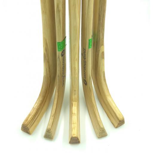 """Senior Shinty Sticks 45"""" (114cm)"""